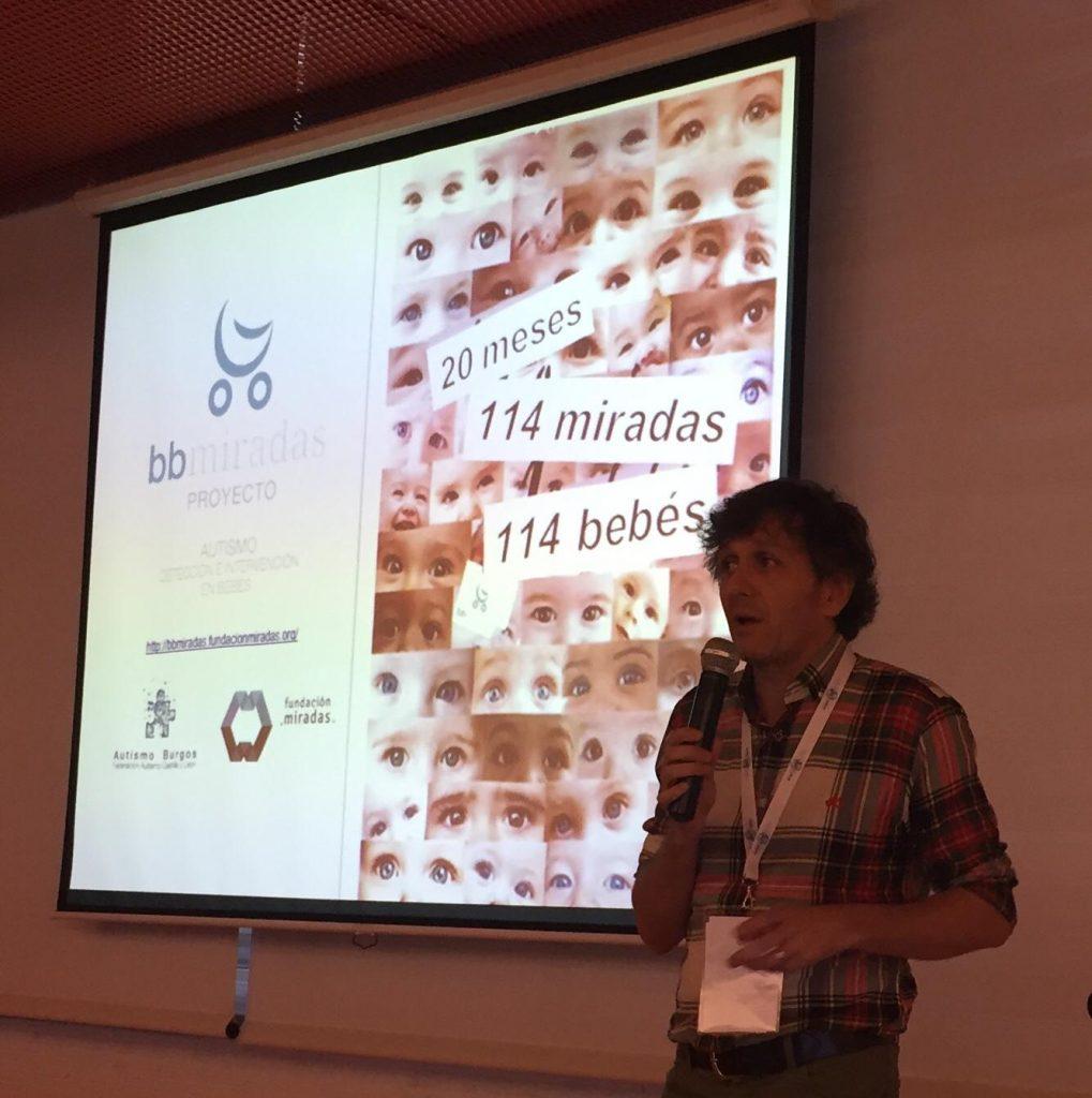 conferencia Javier Arnaiz